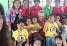 Ating Familia Orphanage (Dec 2016)