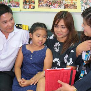 Guidance, Career and Family Counseling for Seafarers and Families