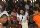 Outreach to Typhoon Yolanda Victims (January 2015)