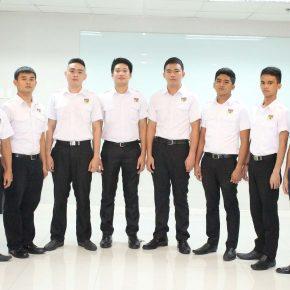 Cadet Scheme by Request