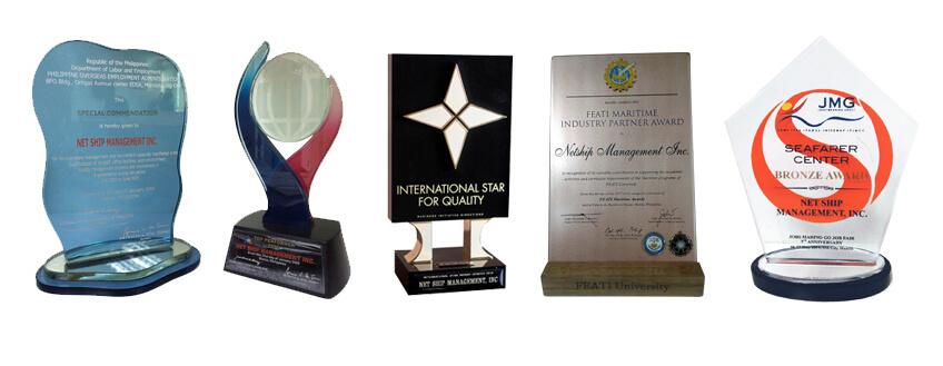 NSM Awards