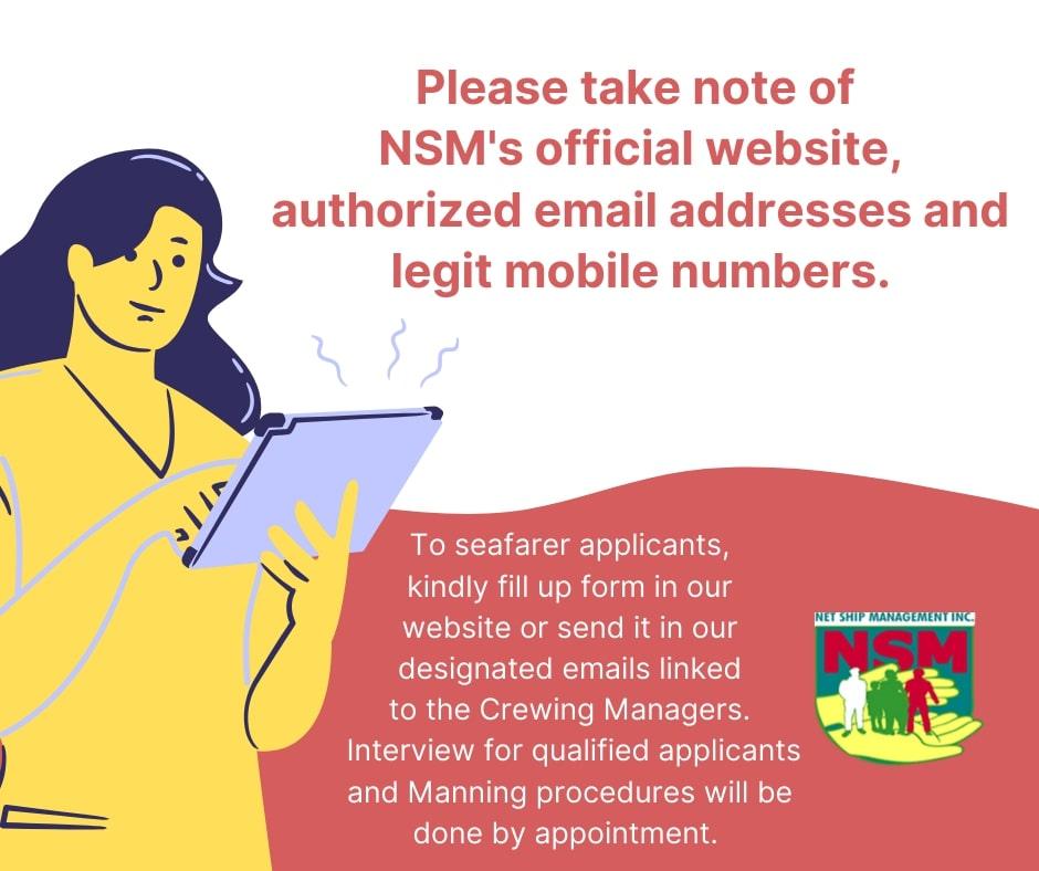 NSM Advisory New Normal